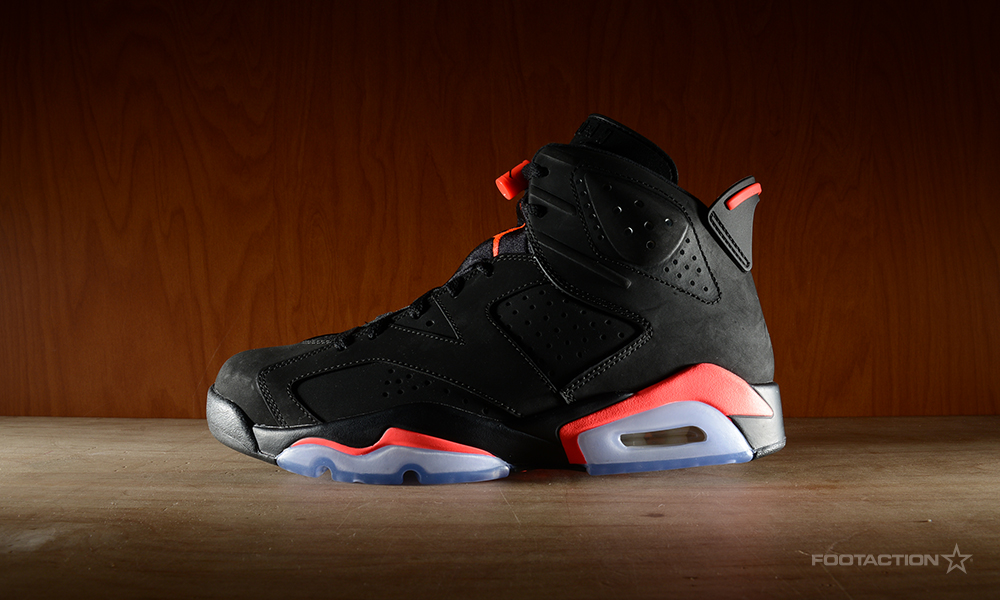 AJ6RetroBlackInfrared23-5