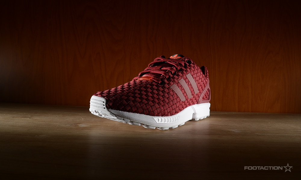 Adidas Zx Flux Reflective Weave Buy