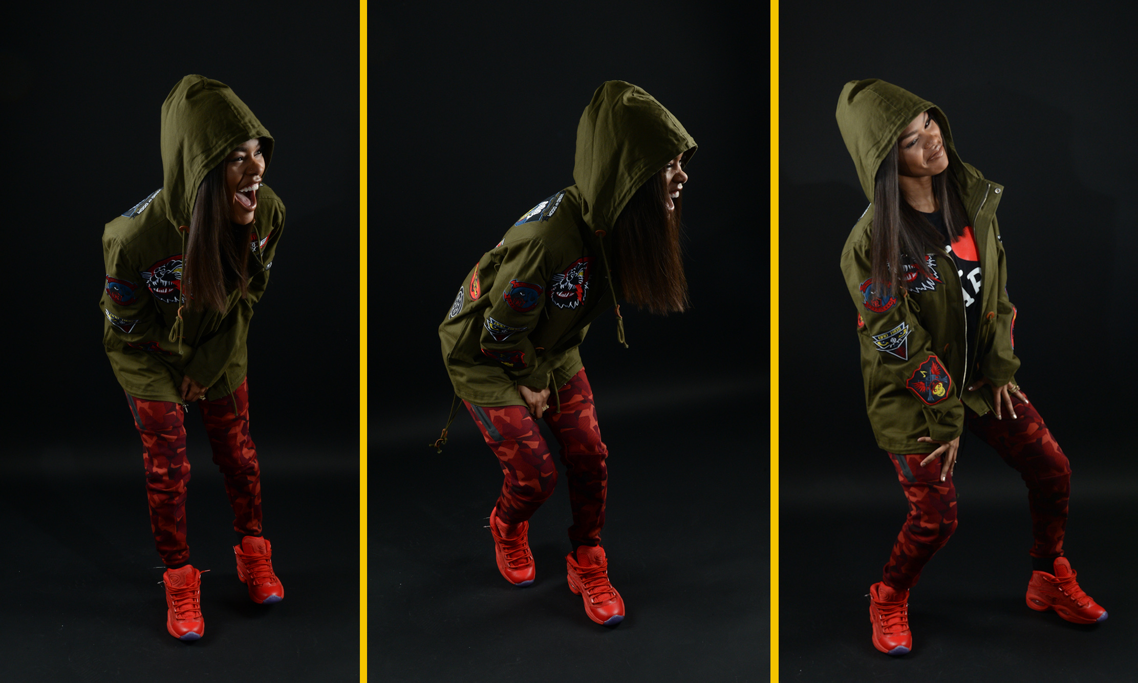 Star Club Teyana 1