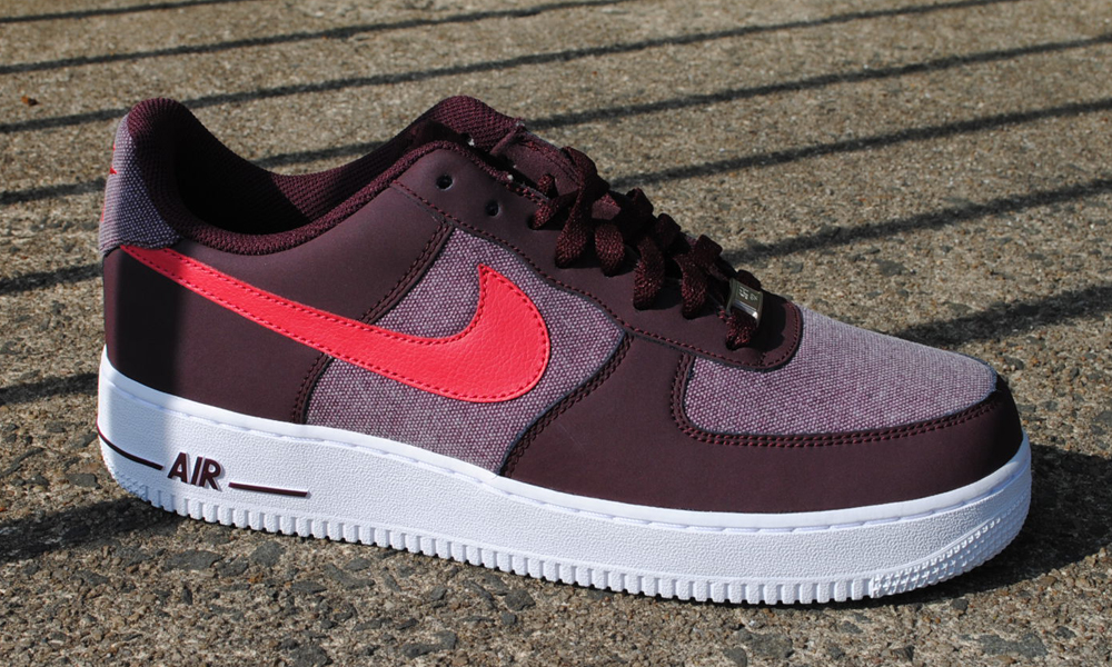 May's Colorful Collection Of Nike Air Force One Lows