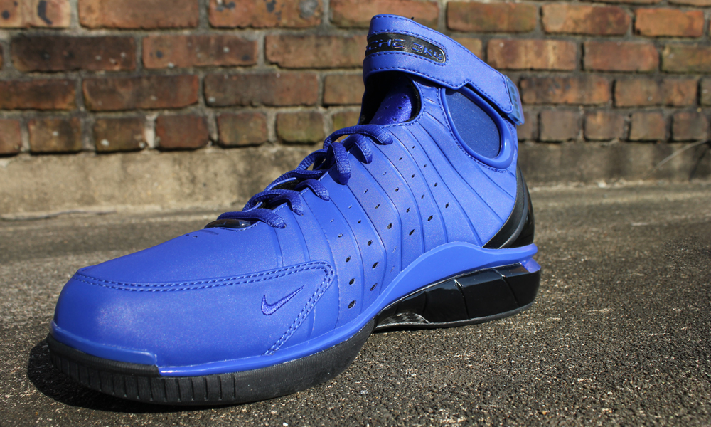 online retailer accf6 0e436 Nike Air Zoom Huarache 2K4 - Footaction Star ClubFootaction ...