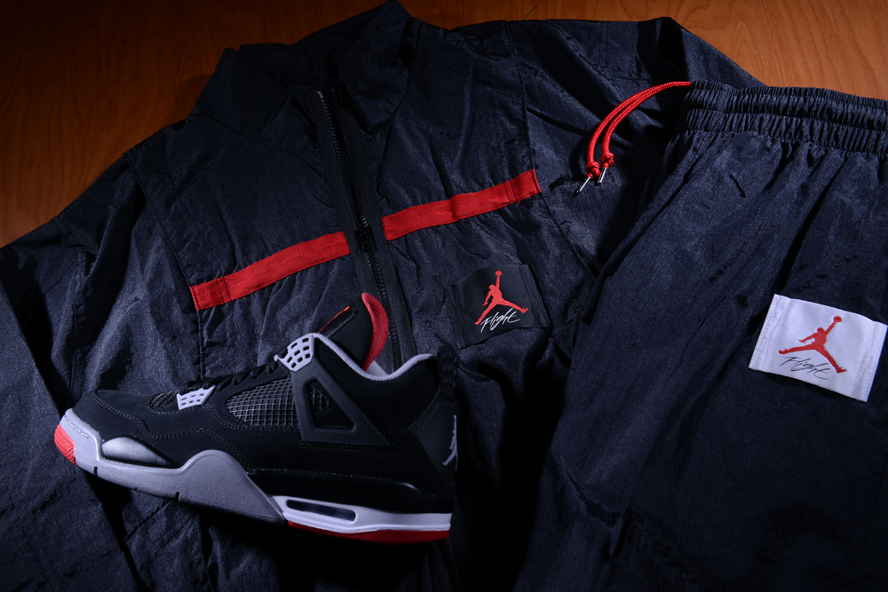 Jordan Bred IV Collection - Footaction