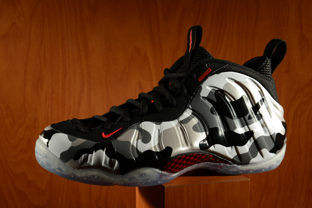 free shipping 35227 5943c Nike Air Foamposite One