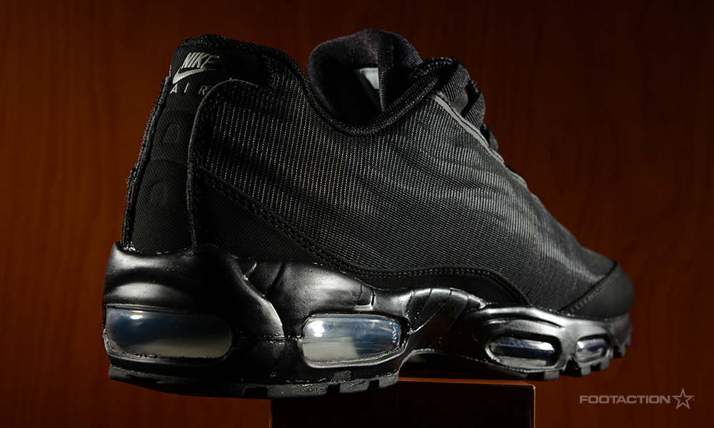 Nike Air Max 95 Premium Tape ReflectiveFootaction Star Club