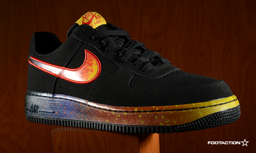 air force 1 low asteroid