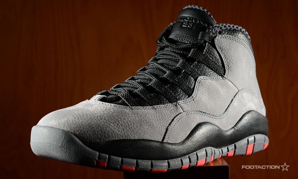 timeless design 64882 80c06 Air Jordan 10 Retro