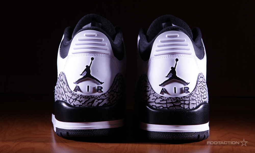 best service ceda0 ee9e1 Air Jordan 3 Retro
