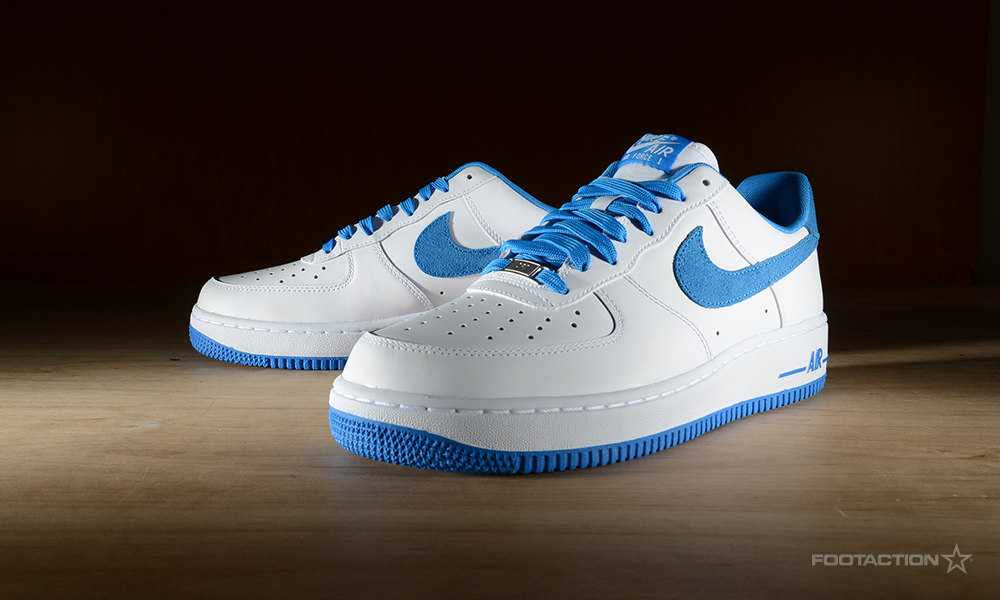 Air Force 1 Low Footaction Star Clubfootaction Star Club