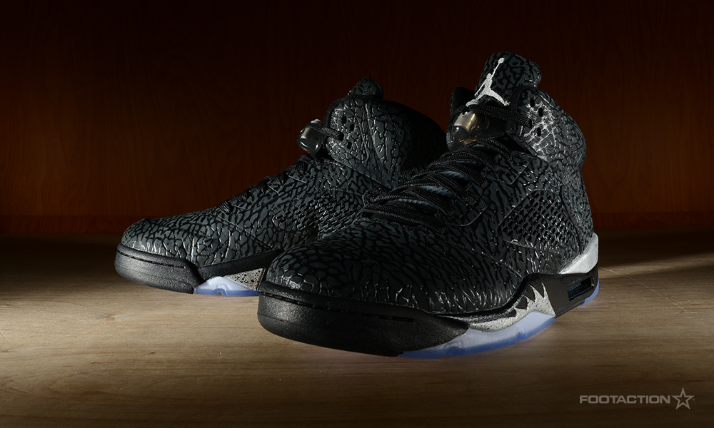 3lab5 - Footaction Star ClubFootaction Star Club