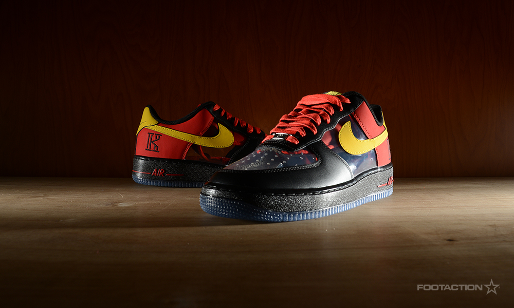 Nike Air Force 1 Low 'Kyrie'Footaction