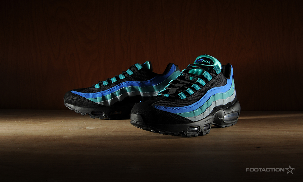 Air Max 95 Footaction Star Clubfootaction Star Club