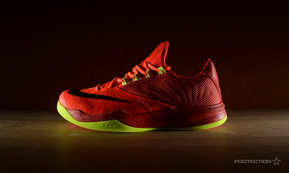 cien eso es todo cliente  Nike Zoom Run The One James Harden PEFootaction Star Club