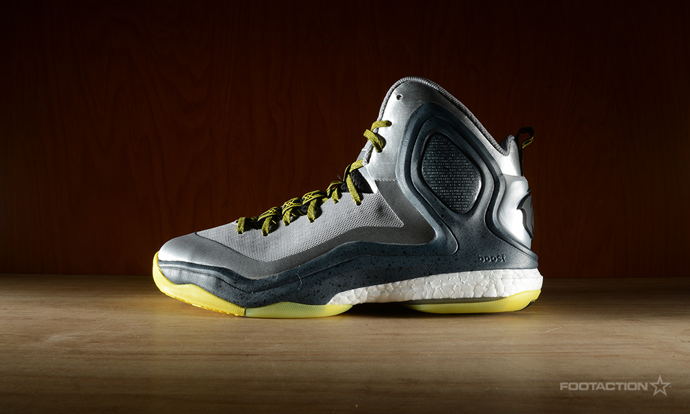 adidas d rose 5 all star